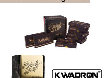 KWADRON CARTRIDGES SET